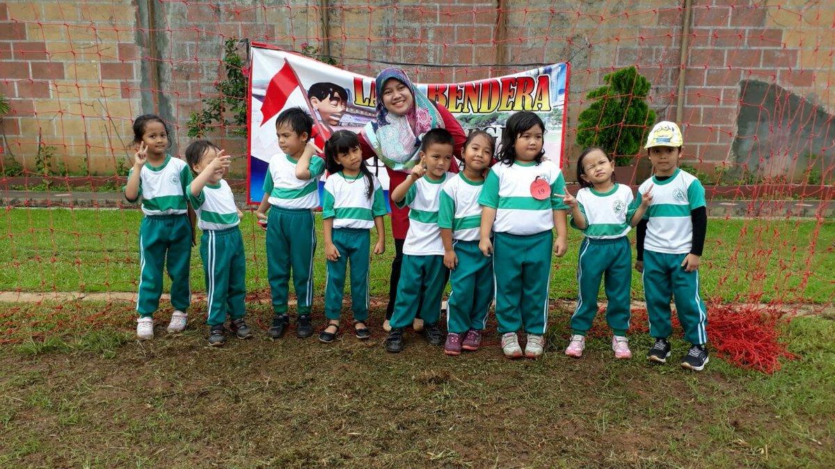 Pentingnya Mengenalkan Aneka Olahraga Di Taman Kanak- kanak